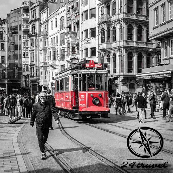 Истанбул, Турция - 24travel.bg