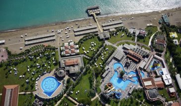 Club Mega Saray 5* - 24travel.bg