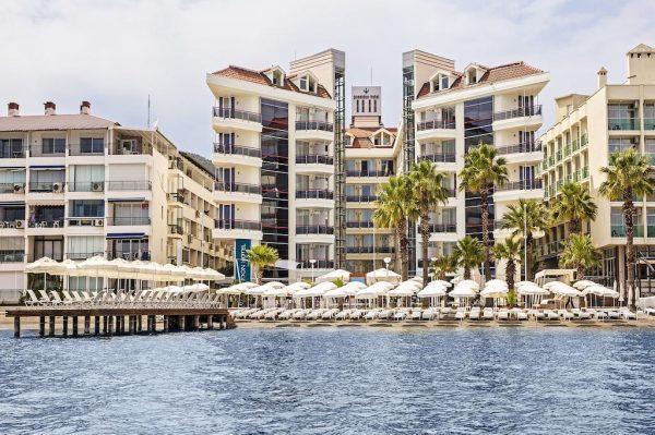 Poseidon Hotel 4* - 24travel.bg