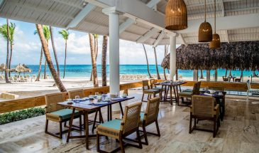 Хотел Melia Punta Cana-Beach-terrace | 24travel.bg