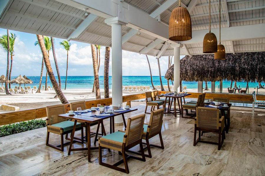 Хотел Melia Punta Cana-Beach-terrace | 24travel.bg